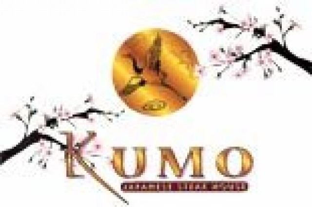 Kumo Japanese Steak House