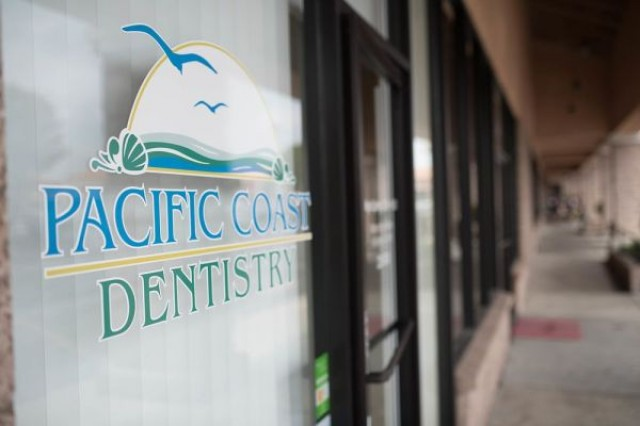 Pacific Coast Dentistry