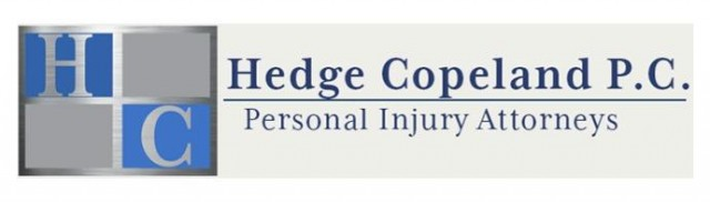 Hedge Copeland P C