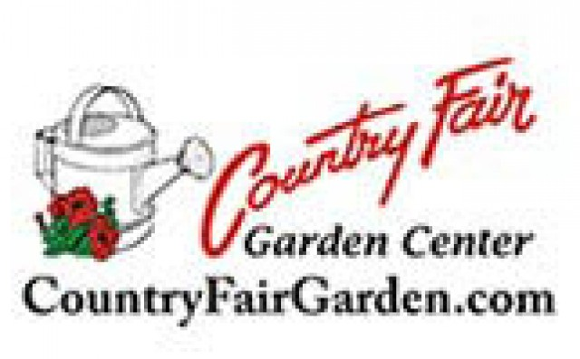 Country Fair Garden Center