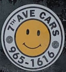 7Th Avenue Car Service - 2 OFF ANY RIDE OF 10 OR MORE