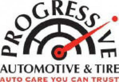 Progressive Automotive - FREE Brake Check - Automotive Coupon