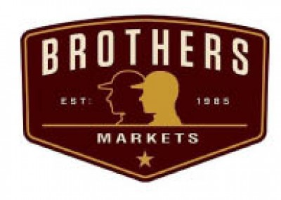 Brothers Distribution - Free 8-Pack of Toilet Paper with Any Delivered Order
