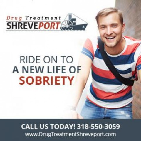 Drug Treatment Centers Shreveport