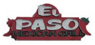 EL PASO - 2 00 OFF Any Two Lunch Entrees