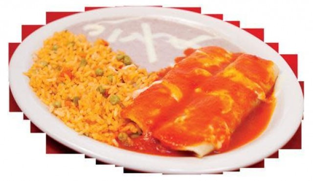 Best Mexican Food Des Moines Ia