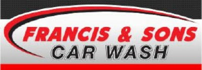 Francis 38 Sons Car Wash - Coupon for 5 OFF Ultimate Car Wash Package Print Coupon Now