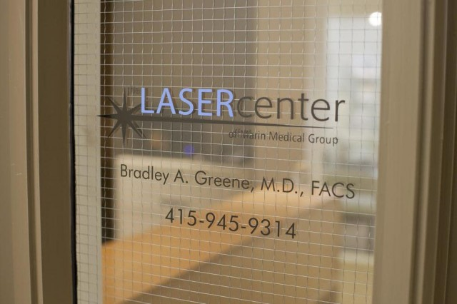 The Laser Center of Marin