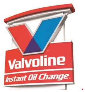 10 off Synthetic Blend Oil Change