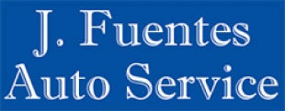 J Fuentes Auto Service - Oil Change Coupon - 21 99