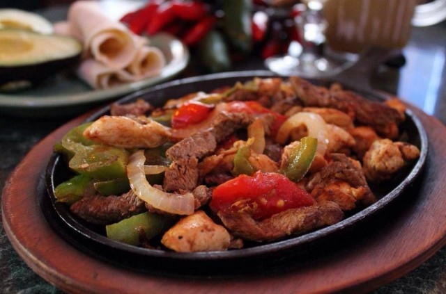 Jalapenos Mexican Grill