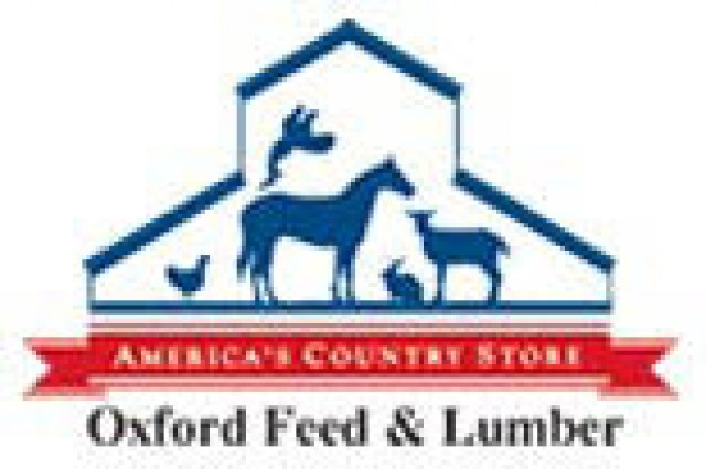 Oxford Feed Lumber Inc