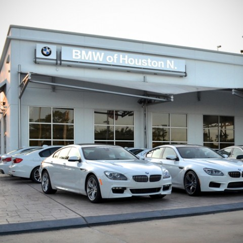 Bmw Of The Woodlands >> Bmw Of The Woodlands 17830 Interstate 45 South The Woodlands Tx
