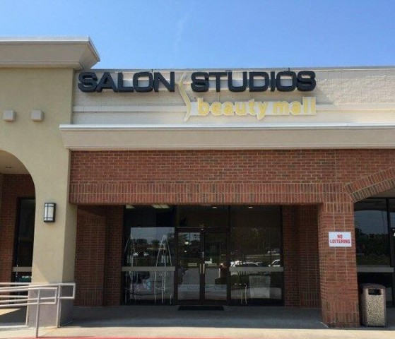 Salon studios east cobb 2550 sandy plains rd 155 for 3 13 salon marietta ga
