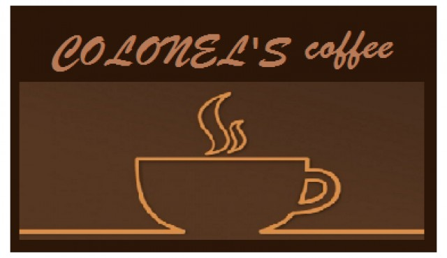 Colonel39 s Coffee