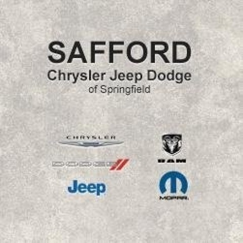 Safford Chrysler Jeep Dodge Of Springfield