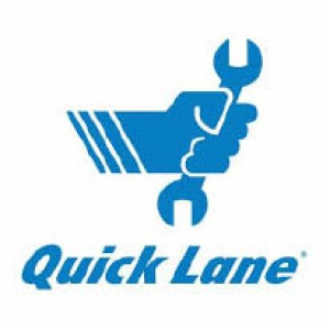 Quick Lane at Northside Ford and Nacogdoches - THE WORKS Oil Change Tire Rotation and Much More for ONLY 23 95