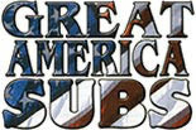 Great American Subs