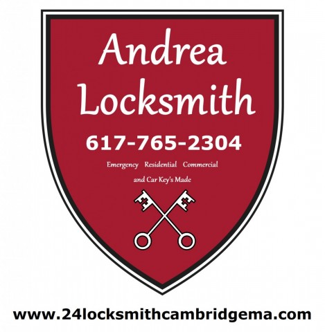 Andrea Locksmith