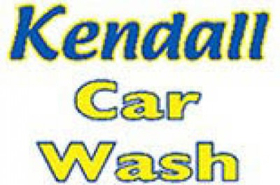 KENDALL CAR WASH - 2 00 OFF Reg Price Deluxe Car Wash