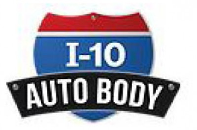 I-10 Auto Body - 349 Plastic Bumper Special at I-10 Auto Body