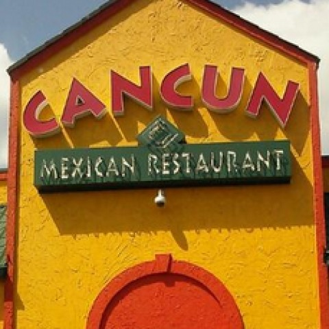 Cancun Mexican Restaurant Cantina