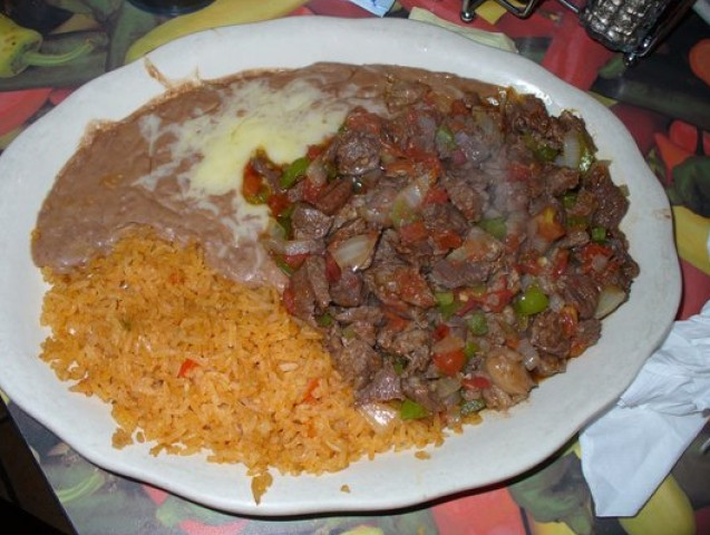 Cancun Mexican Restaurant Savannah Ga