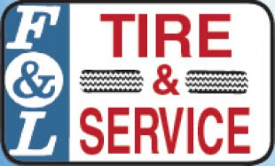 F 38 L Tire Service Llc - Oil Change and Tire Rotation - 22 95