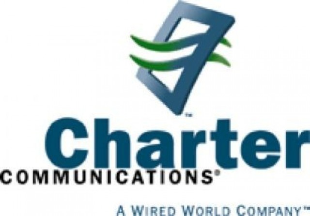 Charter Communications Barre