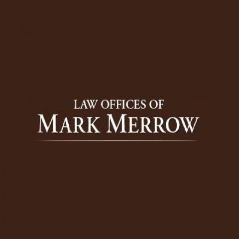 Law Offices Of Mark Merrow