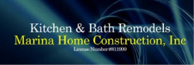 Marina Homes Construction Inc - 2 000 Off for a Complete Kitchen Remodel