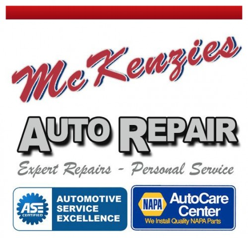 McKenzies Northside Auto Repair