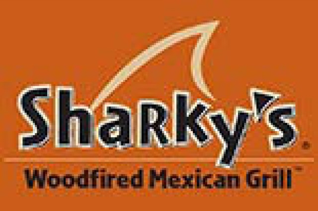 Sharkys Woodfired Mexican Grill