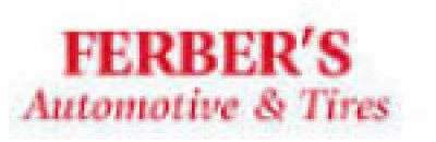 Ferber39 s Automotive 38 Tire - 20 00 Off Any Auto Repair of 100 00 or More at Ferber39 s Automotive 38 Tire