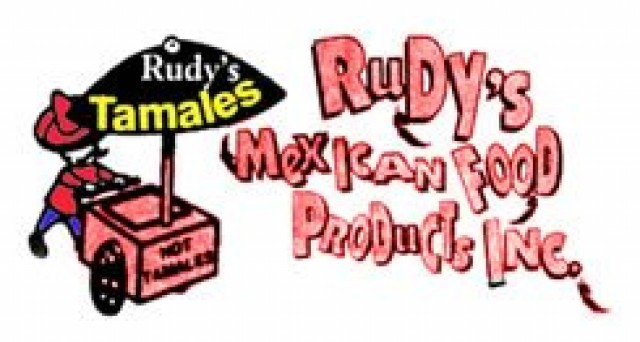 Rudys Mexican Food Products