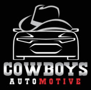 Cowboys Automotive - BRAKE SERVICE 79 95 - Auto Repair Coupon