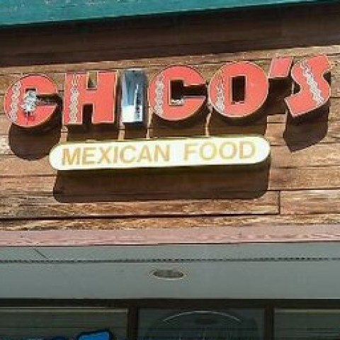 Chico S Mexican Food Broomfield Menu