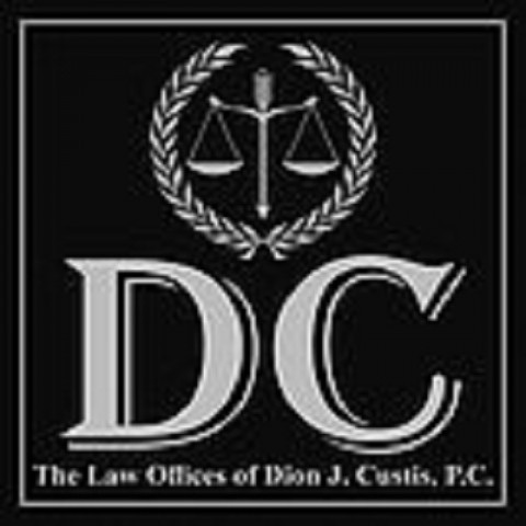 Law Offices of Dion J Custis P C