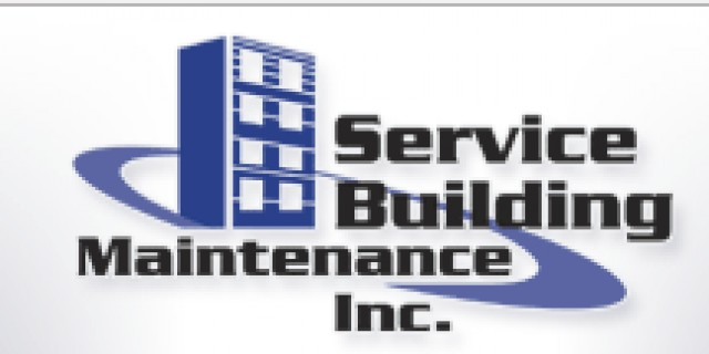Service Building Maintenance