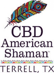 CBD American Shaman of Terrell - 5 OFF Of 50 Or More Total CBD Purchase At CBD American Shaman of Terrell