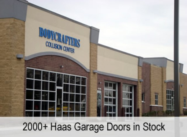 ... Lifetime Door Company ...