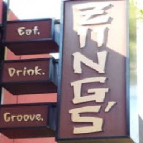 Ziings Bistro and Bar