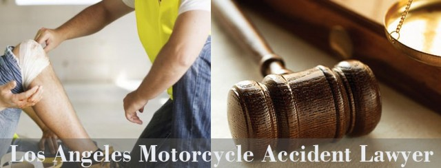 Los Angeles Motorcycle Accident Lawyer CA