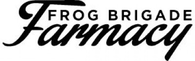 Frog Brigade Farmacy - 5 Off Total Purchase of 25 or More