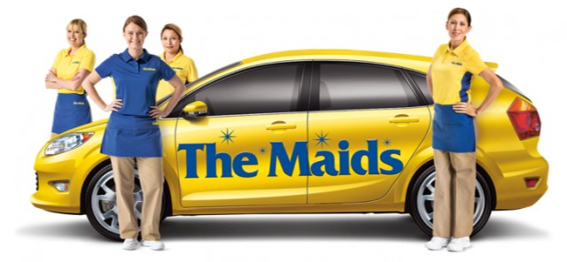 The Maids Raleigh Durham Chapel Hill
