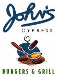 John39 s Burgers 38 Grill - 10 OFF Catering Coupon at John39 s Burgers 38 Grill in Cypress