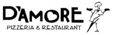 Pizza D39 Amore - 5 OFF ANY ORDER OF 30 OR MORE - Pizza D39 Amore