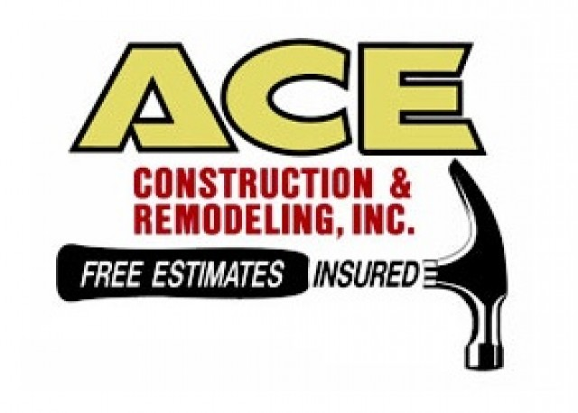 Ace Construction Remodeling Inc