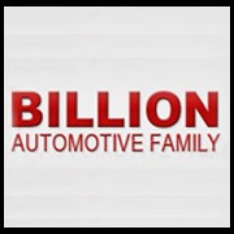 Billion Auto - Nissan