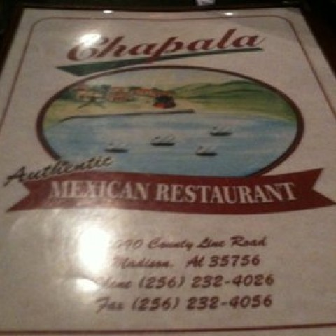 Chapala Authentic Mexican Restaurant